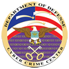 Logo: Department of Defense Cyber Crime Center (DC3)